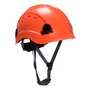 Zaščitna čelada Portwest PS63 HEIGHT ENDURANCE - prezračevalna