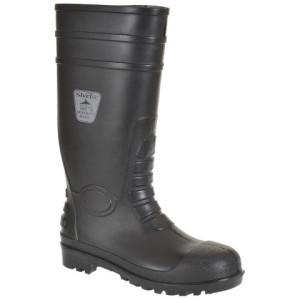 Zaščitni škornji Portwest WELLINGTON S5 FW95