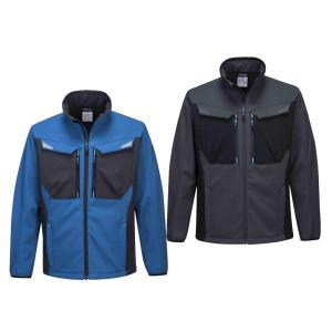 Softshell jakna Portwest T750 - WX3