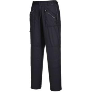 Ženske delovne hlače Portwest ACTION S687