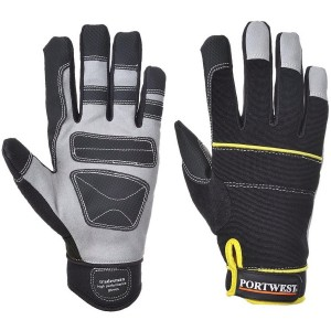 Zaščitne vsestranske rokavice Portwest TRADESMAN A710