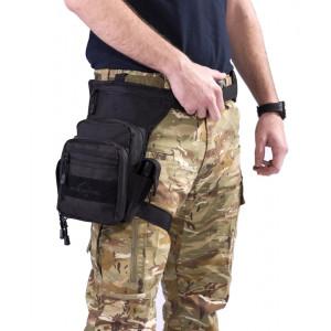 Taktična pasna torbica Pentagon MAX-S 2.0