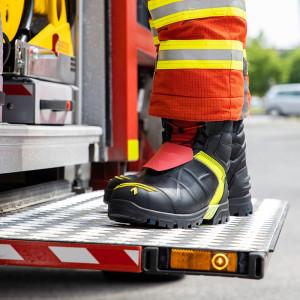Gasilski škornji Haix FIRE HERO 3.0