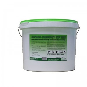 Absorbent SINTAN COMPACT 10kg vedro