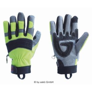 Zaščitne rokavice Asko GRIP ULTRA
