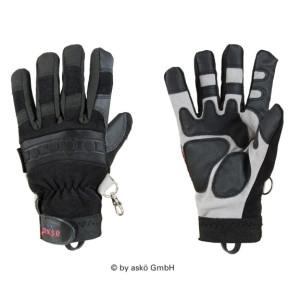 Tehnične protivrezne rokavice Asko GUARD – kratka manšeta