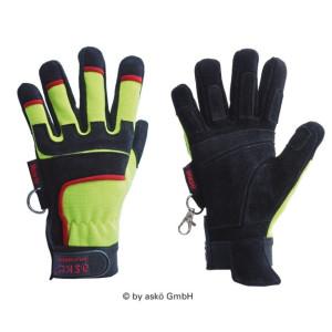Tehnične ognjevarne rokavice Asko SPLIT RESCUE