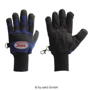Mladinske gasilske rokavice Asko YOUTH – kratka tkana manšeta