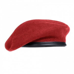 Francoska baretka Pentagon