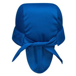 Hladilna kapa Portwest CV04 - modra barva