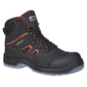 Vodoodporni zaščitni čevlji Portwest FC57 Compositelite S3 WR