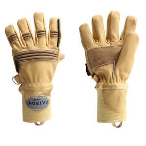 Gasilske rokavice Asko PATRON PBI - kratka tkana manšeta