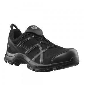 Zaščitni čevlji Haix BLACK EAGLE SAFETY 40 Low - black