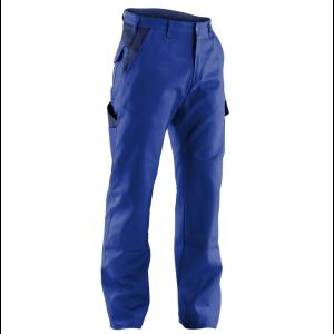 Delovne hlače Kubler IDENTIQ Cotton-OUTLET