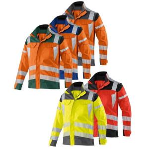 Delovna jakna Kubler REFLECTIQ PPE 2