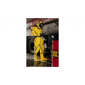 Kemična zaščitna obleka Lubawa GOO-BM