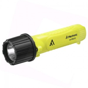 LED svetilka Mactronic M-FIRE 02 Atex - 133lm