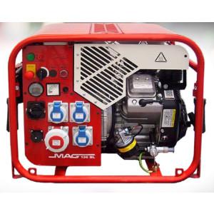 Elektro agregat Mag-motoren 136SL, 9kVA