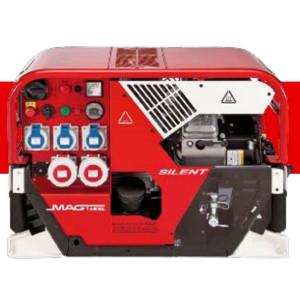 Elektro agregat Mag-motoren 146SL, 12kVA