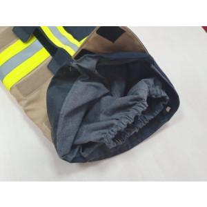 Manšeta za gasilske intervencijske hlače S-Gard