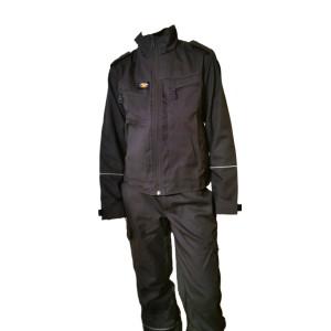 Mladinska gasilska delovna obleka tip B GAMAT - Jakna