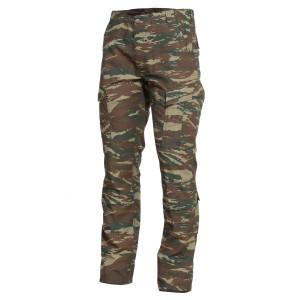 Vojaške hlače Pentagon ACU - camo