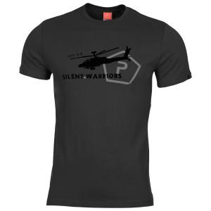 Kratka majica Pentagon AGERON - HELICOPTER
