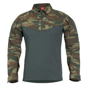 Vojaška srajca Pentagon RANGER- camo
