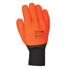 Vodoodporne PVC rokavice Portwest A450 - OUTLET