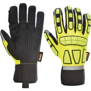Zimske tehnične rokavice Portwest A725 – podložene