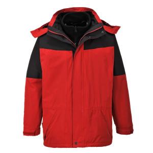 Dežna jakna 3 v 1 Portwest AVIEMORE S570