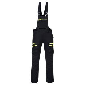 Delovne hlače z naramnicami Portwest DX441