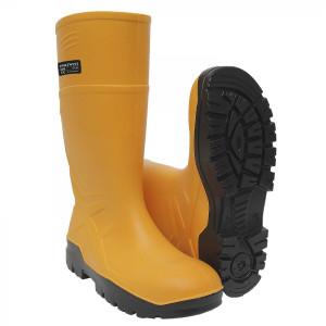 Delovni gumijasti škornji Portwest WELLINGTON S5 CI FO FD95