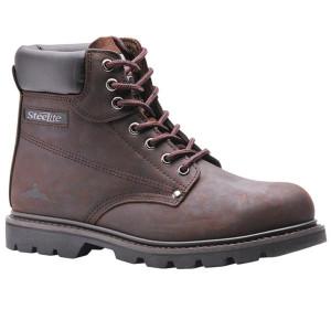 Zaščitni čevlji Portwest STEELITE SB HRO FW17 - OUTLET