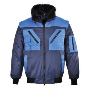 Pilotska jakna Portwest PJ20