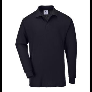 Polo majica z dolgimi rokavi Portwest B212