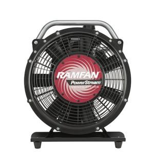 Razpihovalec Ramfan GX200L