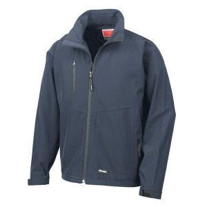 Softshell jakna Result R128M - OUTLET