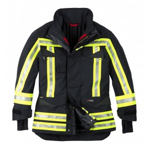 Gasilska intervencijska jakna S-Gard SWISSGUARD - DTS