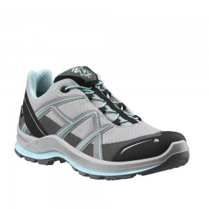 Čevlji Haix BLACK EAGLE ADVENTURE 2.1 GTX Ws low/grey-mint