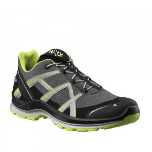 Čevlji Haix BLACK EAGLE ADVENTURE 2.1 GTX low/stone-citrus