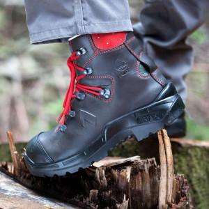 Gozdarski čevlji Haix PROTECTOR LIGHT 2.0