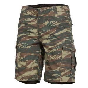 Vojaške kratke hlače Penatgon BDU 2.0 - camo