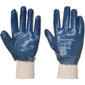 Zaščitne nitrilne rokavice Portwest A300