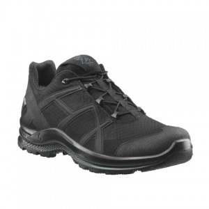 Čevlji Haix BLACK EAGLE ATHLETIC 2.1 GTX  low/black