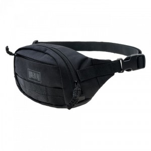 Pasna torbica Magnum PLOVER - črna