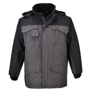 Podložena vodoodporna jakna Portwest S562