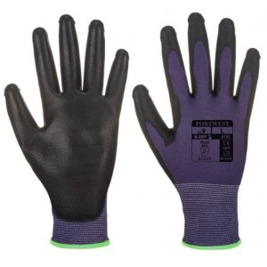Zaščitne PU rokavice Portwest A195 – Touch screen