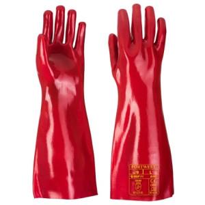 Zaščitne PVC rokavice Portwest A445 - OUTLET