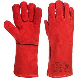 Zimske zaščitne varilske rokavice Portwest A505